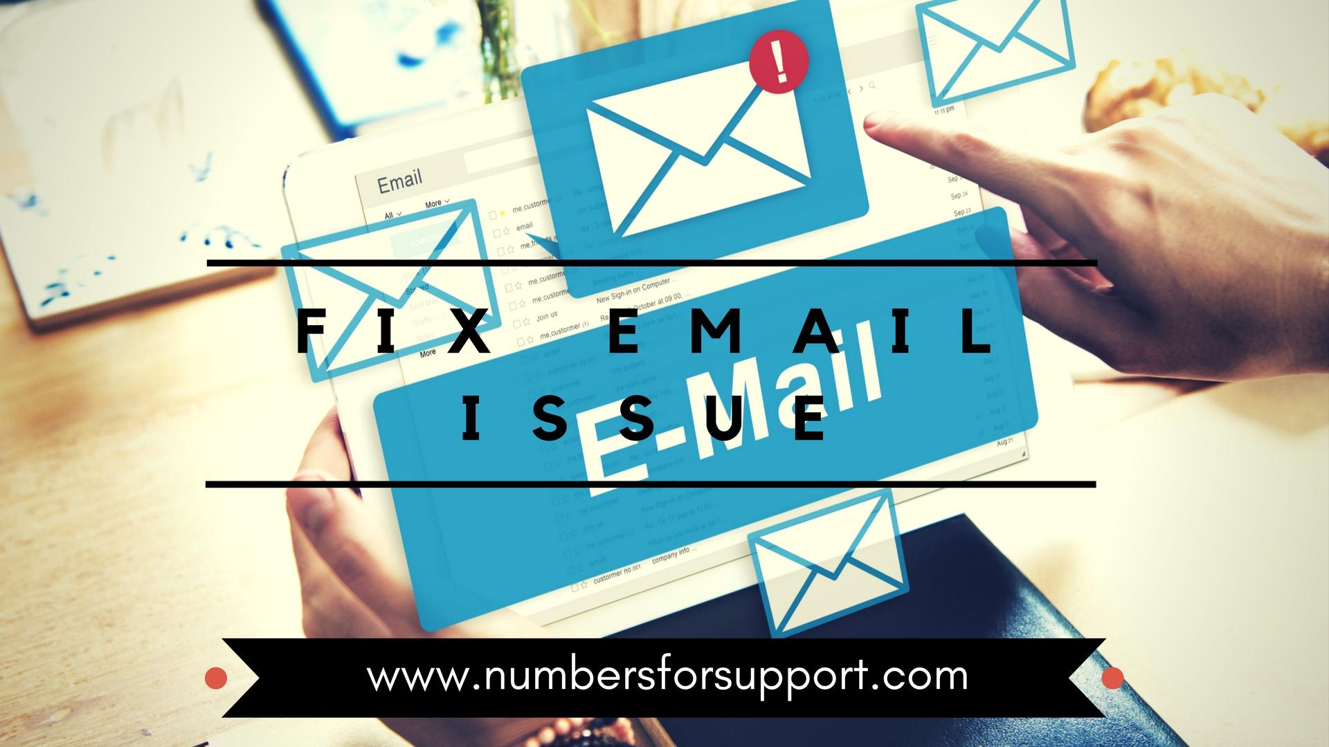 fix yahoo mail issues