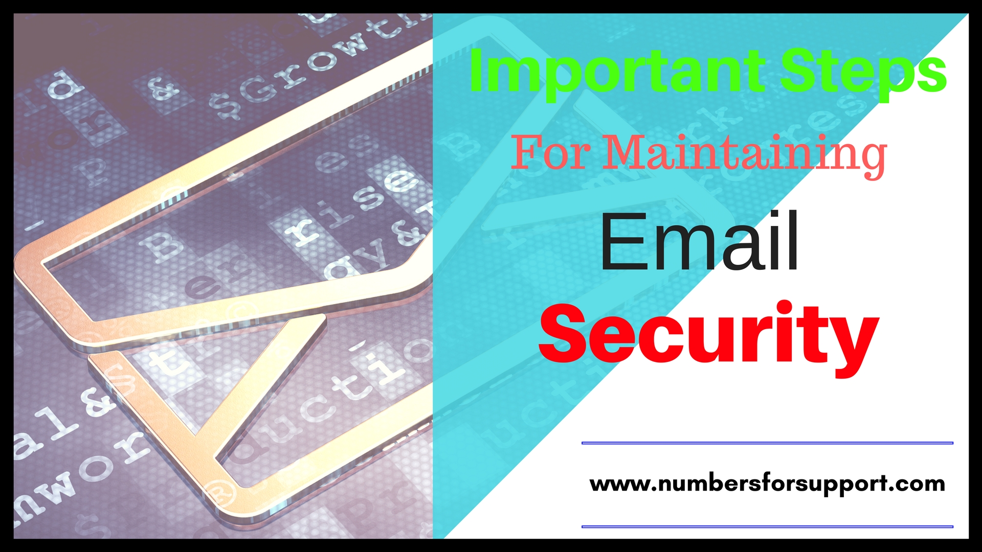 Important Steps for Maintaining Yahoo Security
