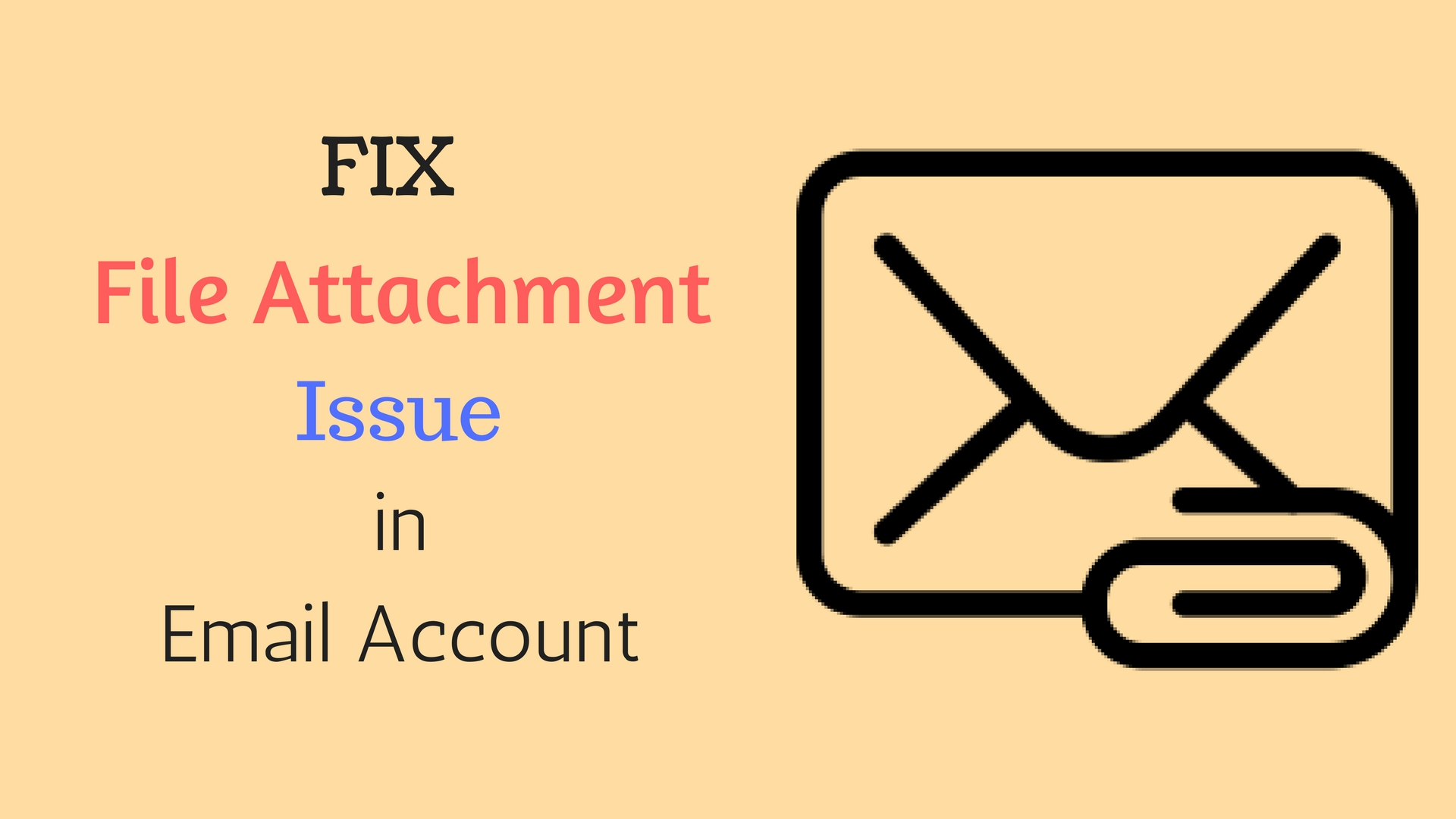 File Attachment Issue in Windows Live Mail