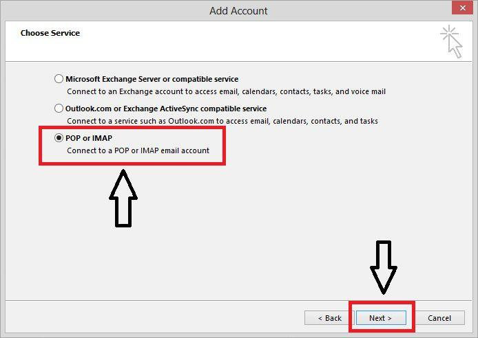 Adding Yahoo Email Account To Outlook 2016 How to configure a Yahoo