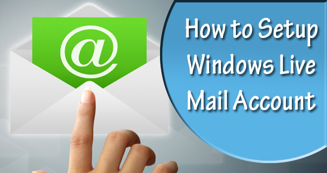 windows live mail support