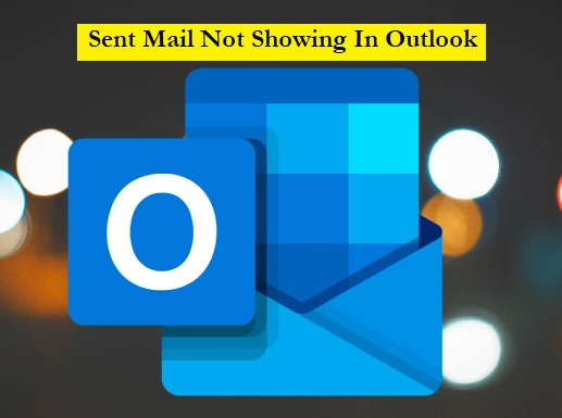 outlook sent mail